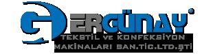 Ergünay Tekstil ve Konfeksiyon Makinaları San.Tic.Ltd.Şti.