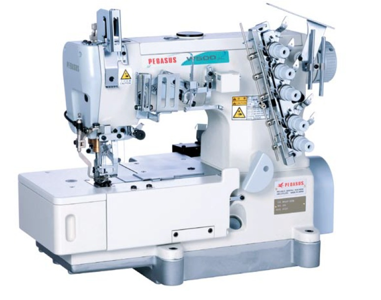 PEGASUS W500P DÜZ YATAKLI PLUS SİSTEM ETEK REÇME 6,4TK (MADE IN JAPAN)